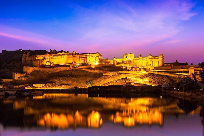6 Days Golden Triangle with Udaipur : Delhi , Agra , Jaipur & Udaipur Tour