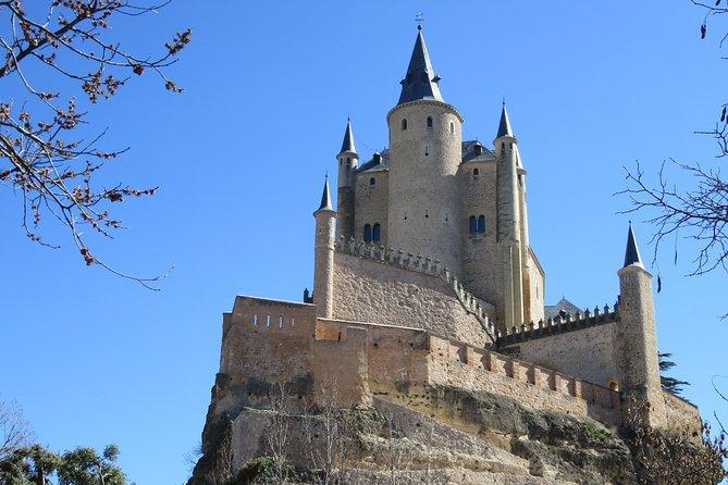 More Spain Our Way - 8 Day Tour - Astorga, Galicia, Segovia