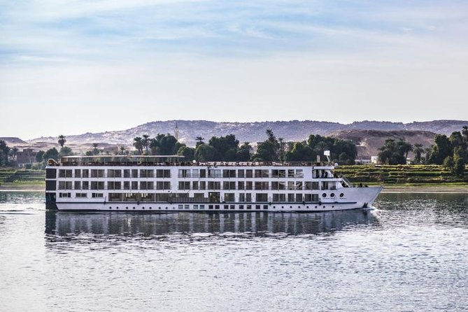 Budget Egypt Nile Cruise from Luxor to Aswan for 5 Days 4 Nights photo 1