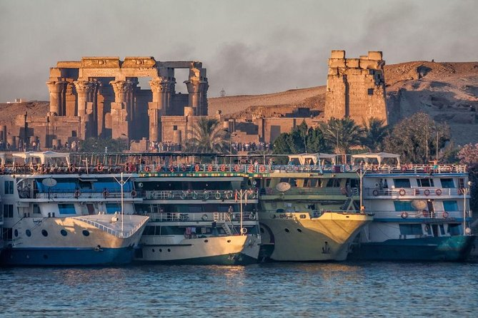 Budget Egypt Nile Cruise from Luxor to Aswan for 5 Days 4 Nights photo 4