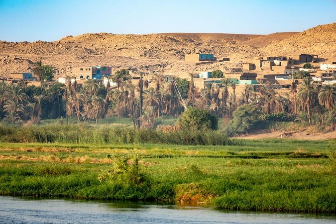 Budget Egypt Nile Cruise from Luxor to Aswan for 5 Days 4 Nights photo 7