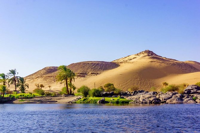Budget Egypt Nile Cruise from Luxor to Aswan for 5 Days 4 Nights photo 3