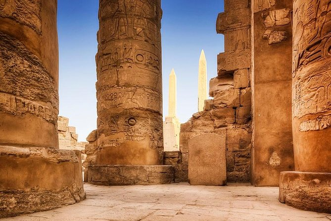 Budget Egypt Nile Cruise from Luxor to Aswan for 5 Days 4 Nights photo 9
