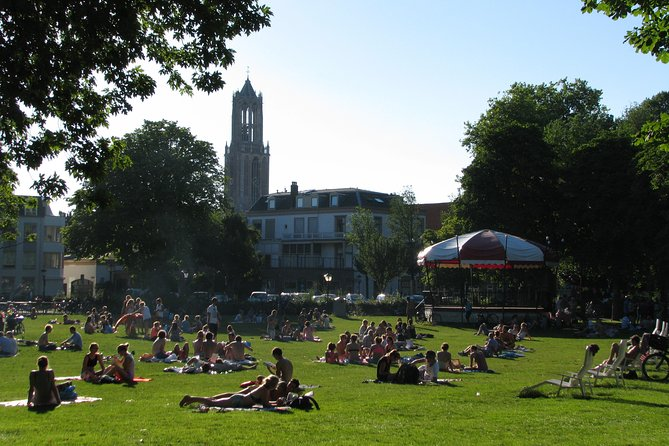 - Utrecht, HOLANDA