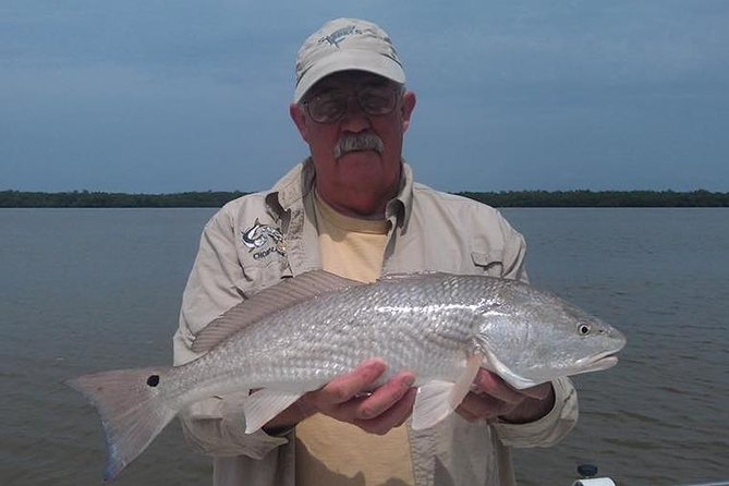 Crystal River Inshore Fishing Charter