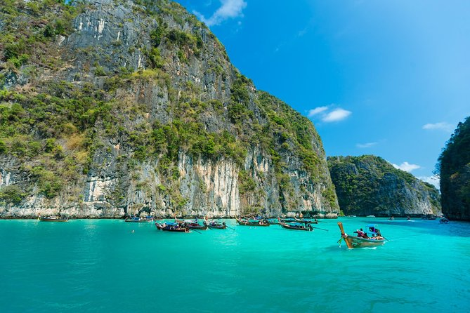 Phi Phi Island Snorkeling Day Trip From Khaolak photo 3