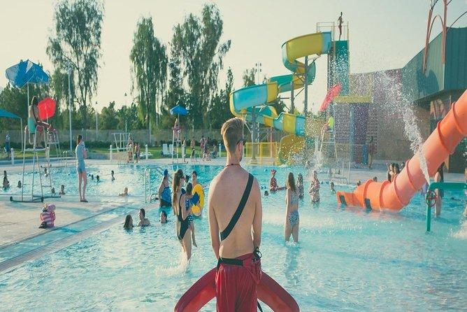 Aqua Park Trip From Cairo