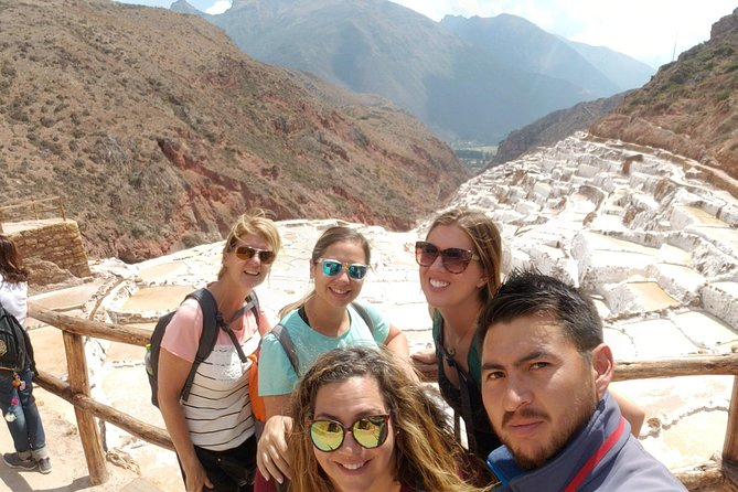 The Best Private Sacred Valley Tour