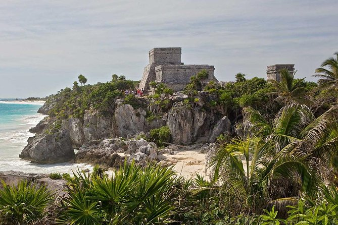 Unbelievable tour 4X1 VIP - Playa del Carmen, Coba, Tulum y Cenote photo 4