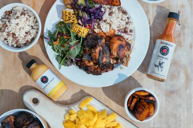 Bacchanal Picnic - The #1 Antiguan culinary experience