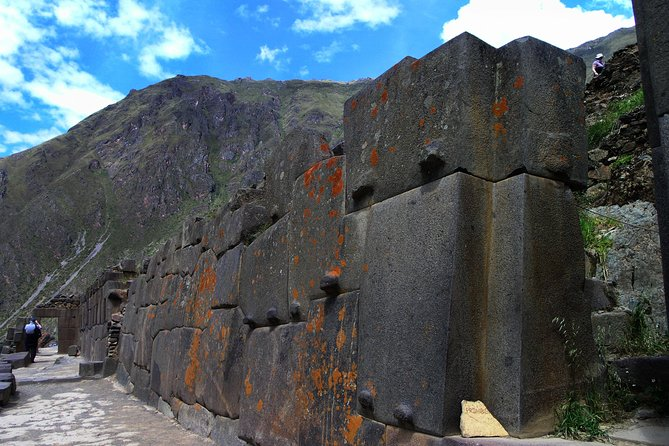 Complete Sacred Valley Tour Small group Pisac, Maras, Moray & Ollantaytambo photo 6