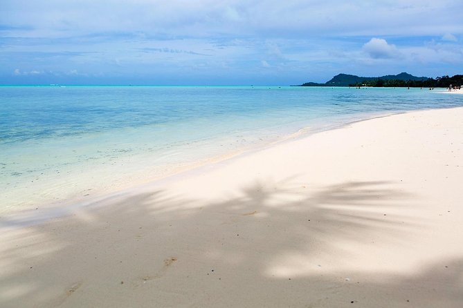 Private Island Tours