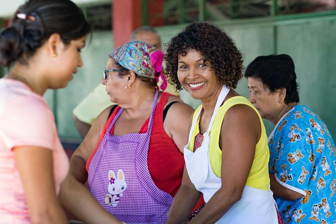 Culinary Guanacaste tours, adventure in typical regional ancestral dishes.