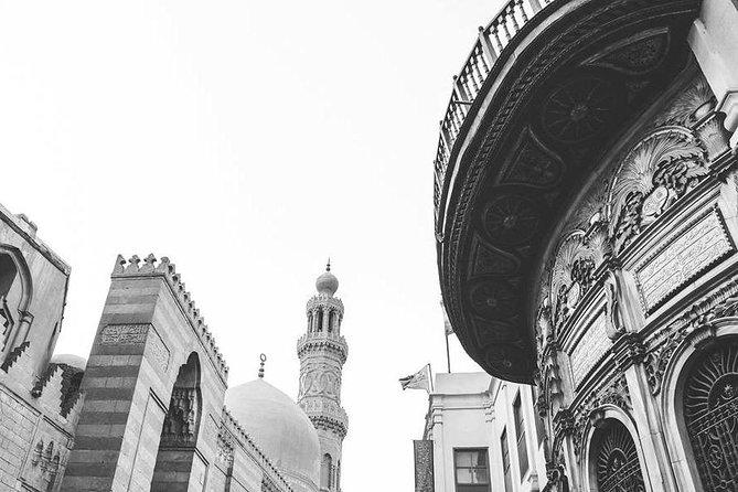 Full day to Islamic Cairo-Mohamed Ali Palace- Al azhar Park-Islamic Museum