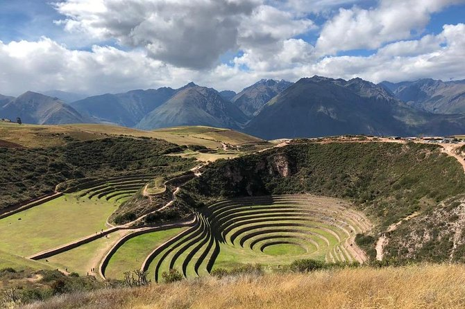 The best private Sacred Valley tour photo 8