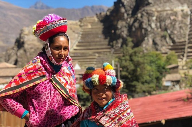 The best private Sacred Valley tour photo 3
