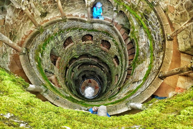 This is Sintra - The Experience of your Trip !