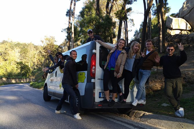 This is Sintra - The Experience of your Trip ! photo 3
