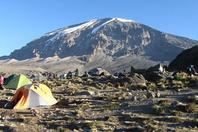 1-Day Trip to Hike Kilimanjaro Mountain