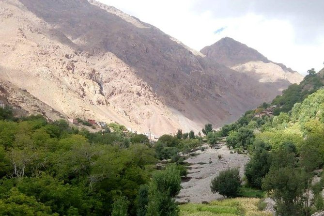 Atlas Mountains Imnan Valley – 2 Days / 1 Night