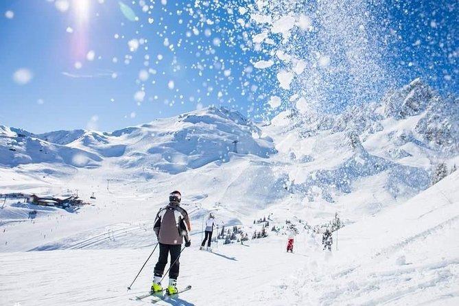Gudauri Snow Mountains Group Tour