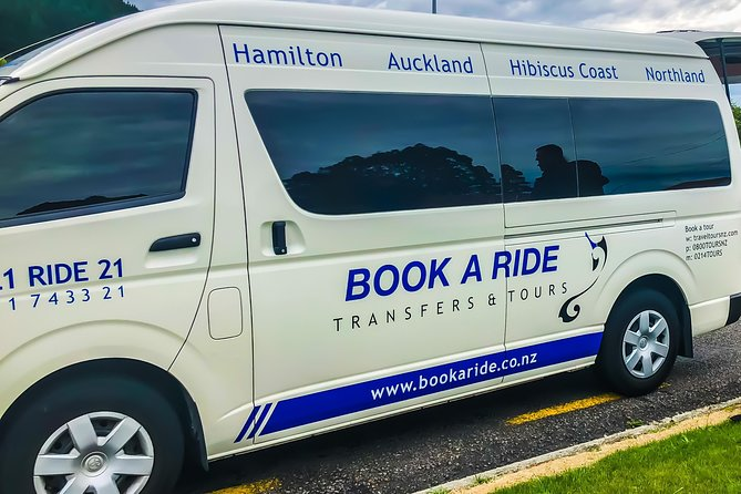 Auckland Airport To Whangarei Exclusive Travel