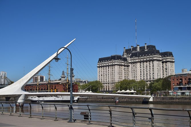 Private Buenos Aires Walking Tour photo 2