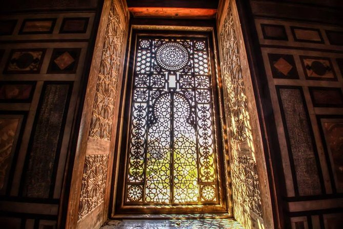 Tour to Islamic Cairo -Ahmed ibn Tulun- Gayer Anderson Museum-Sultan hassan