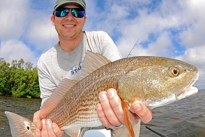 Private Jacksonville Inshore Fishing Charter