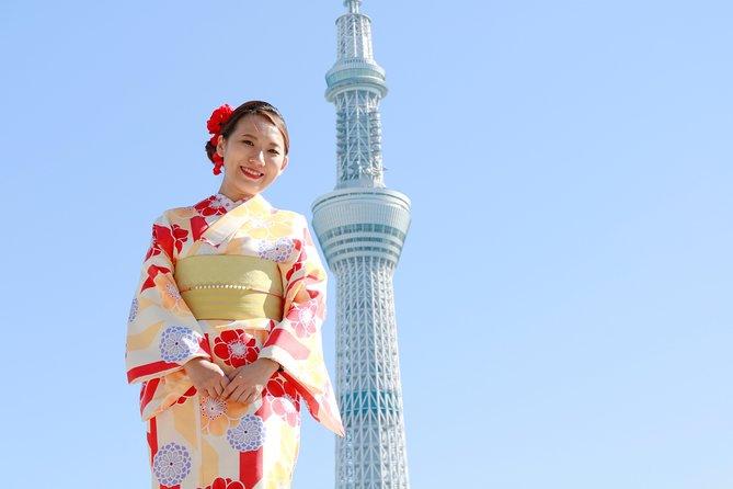 Asakusa: 2 hour Photo Walking Tour with Professional Photographer
