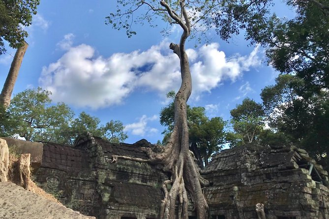 Angkor Wat & Floating Village 3-Day Private Tour