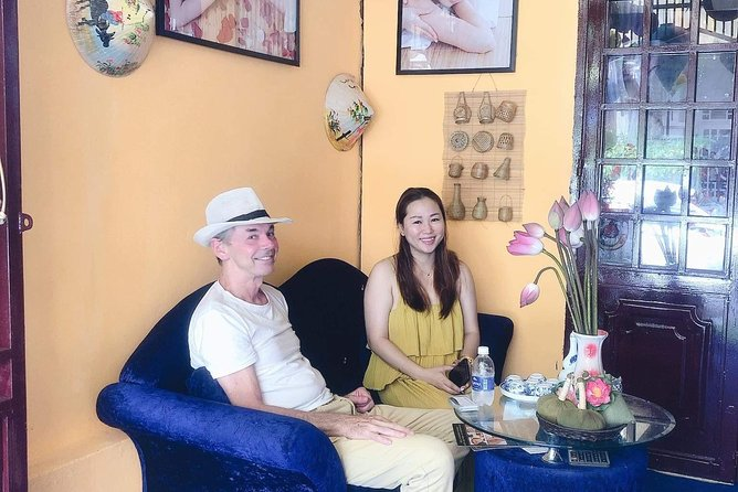 Best spa in DANANG.Free pick up & Don't Get Tip.Discount 10% from 10 AM to 17 PM