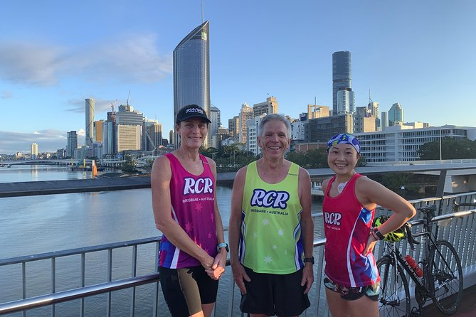 Icons of Brisbane Run Tour 9km photo 4