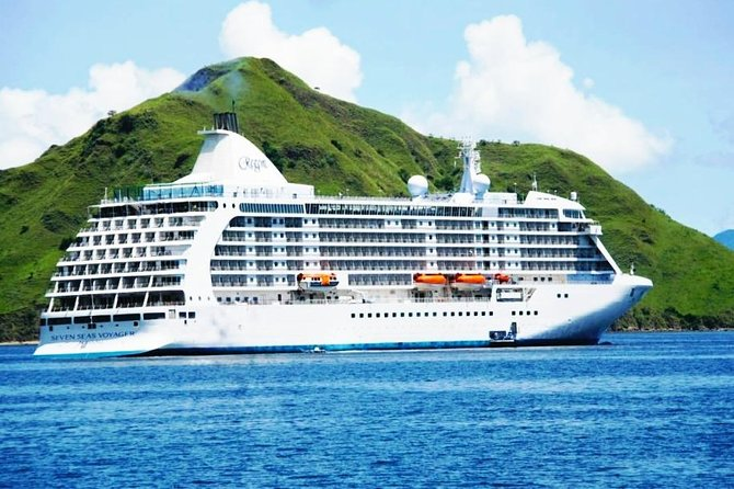 Cruiseline Semarang Port ( Sightseeing 5 Hours ) Start From $ 99/pax Up 10 Prs