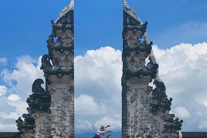 Lempuyang's Gate of Heaven: Bali Instagram Tour
