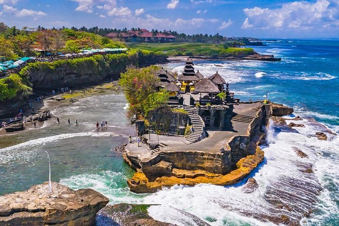 5 Days 4 Nights Bali & Nusa Penida Tour Package