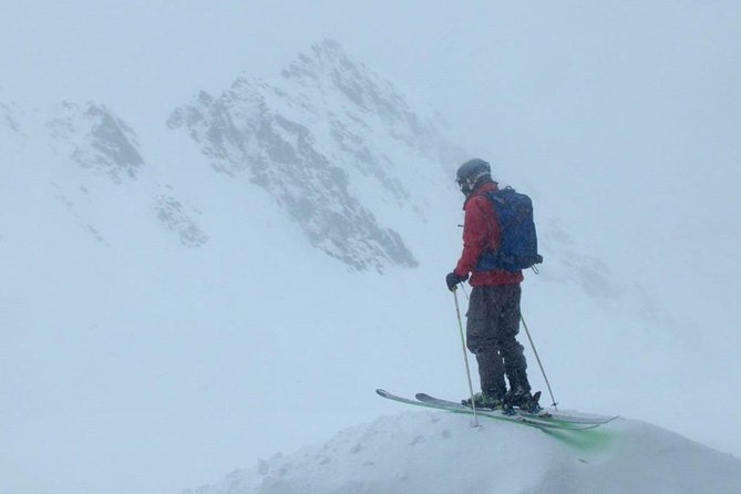 Ski Progression Lessons