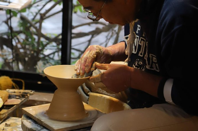 Hasami Ware Study Tour with Special Guide ~ '400 years history' and 'Modern daily use pottery' ~ photo 9