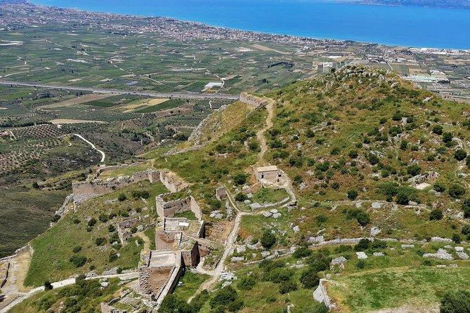 Follow Apostle Paul steps (Athens, Corinth, Loutraki, Perachora) 10 hours tour