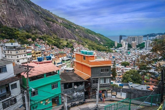 Rocinha Slum Tour