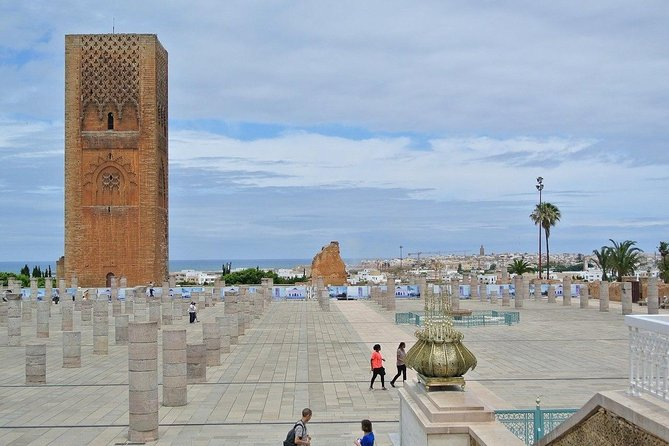 Travel to Marrakesh and Fez