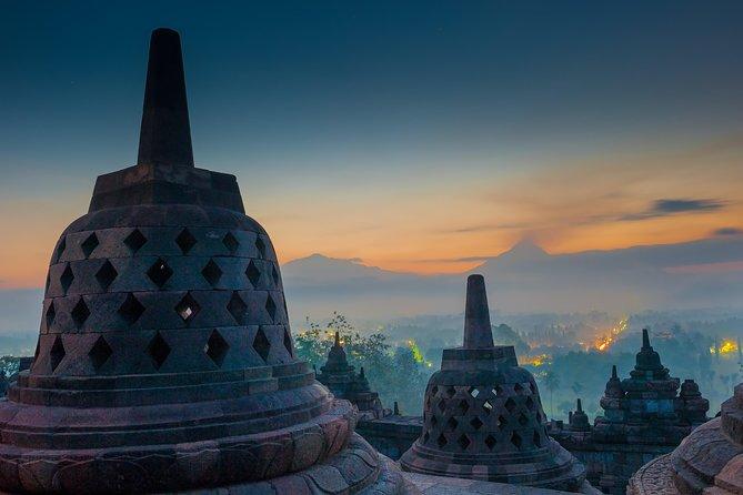 The Tale Of Three Temples of Yogyakarta