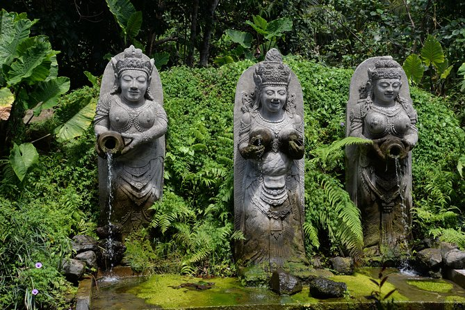 Best Of Bali Tours Sightseeing & Ubud Monkey Forest