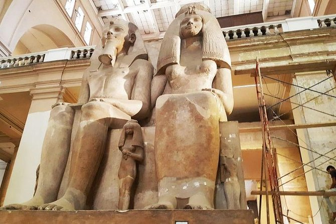Egypt Your Way Tour Package 11 Days /10 Nights