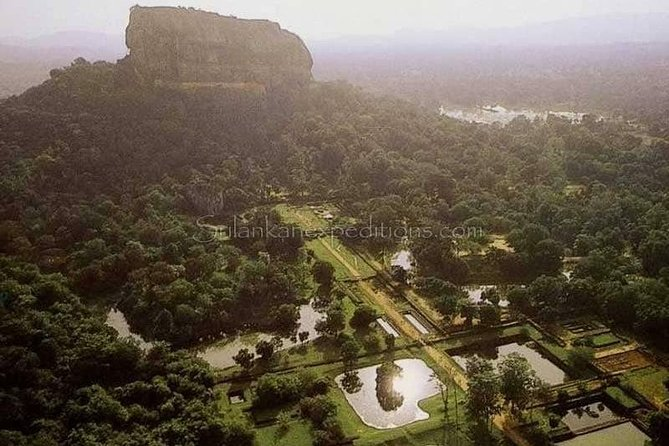 Sigiri Rock or Pidurangala Rock and National Park photo 10