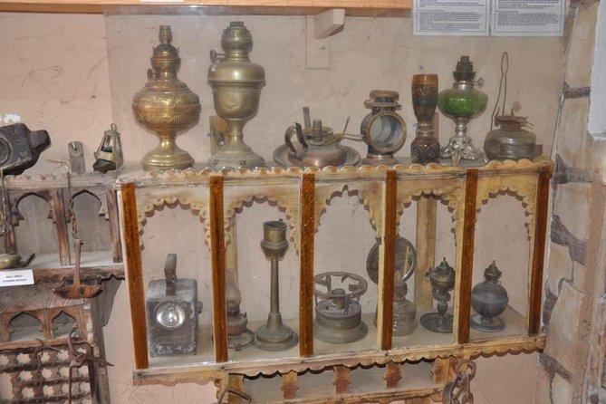 Agadir City Tour + Berber Museum Visit + Berber Breakfast