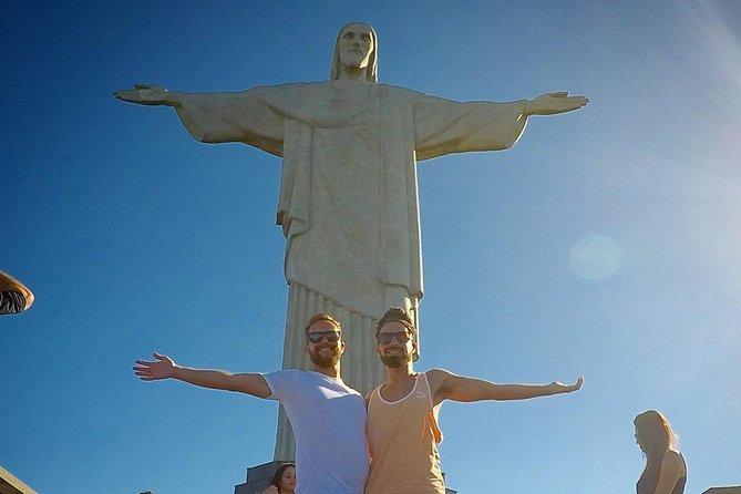 GAILY CITY TOUR in Rio de Janeiro - Gay & Lesbian Tour