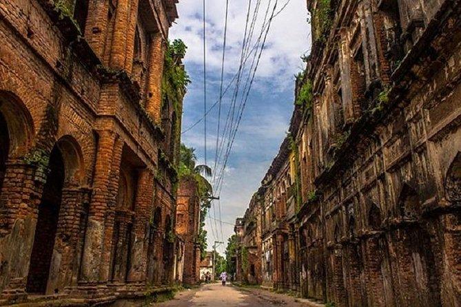 Old Capital city of Bangladesh (A nostalgic day to Sonargaon)