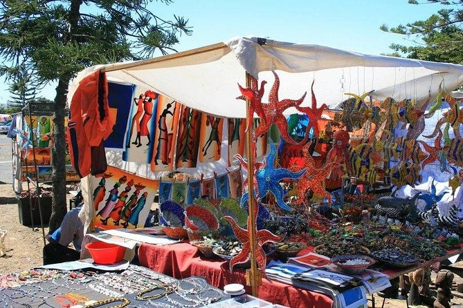 South Africa Cape Town. 3-days Attraction: Township & Cape Point & Wine Test