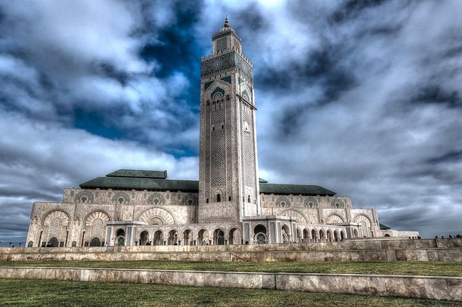 private transfer one-way from fez to casablanca